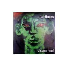 AFTERHOURS - COCAINE HEAD VINILE ITALY PRESS 1991 VOX POP VINYL