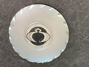 SSANGYONG RODIOS ALLOY WHEEL CENTRE CAP X 1 GENUINE 41770/80 21000