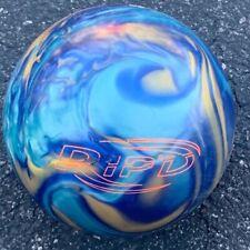 15lb Bowling Ball Hammer Rip'd Pearl