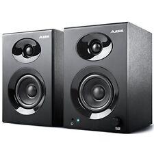 ALESIS ELEVATE 3 MKII Coppia casse da studio monitor attive speaker PC NUOVI