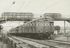 1973 Sydney CONCORD WEST Train Railway NSWGR Photo POSTAGE DISCOUNT