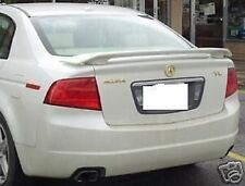 PRE-PAINTED ANY COLOR FOR ACURA TL 2004 2005 2006 2007 2008  SPOILER ALL COLORS