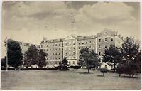 WEST ROXBURY MA Veterans Administration Hospital SUFFOLK COUNTY Photo Postcard