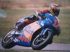 Photo Honda TSR V2 2000 #17 Jurgen van den Goorbergh (NED) Dutch TT Assen