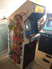 Atari Centipede Original Cabinet Arcade Game