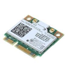 Mini PCI-e Wifi Card Wireless Laptop Dual Band for Intel 3160 3160HMW 802.11ac
