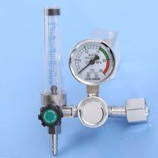 0-25MPa Argon CO2 Mig Tig Flow Meter Gas Bottle Regulator for Mig Welding