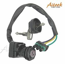 IGNITION KEY SWITCH FOR BOMBARDIER CANAM TRAXTER MAX STD XT 2003 2004