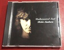RICHIE SAMBORA Undiscovered Soul CD 1997 Japan PHCR-1565