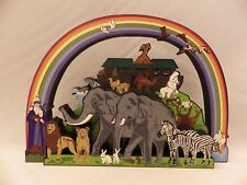 Shelia's Collectibles - Noah's Ark - Biblical Themes Series - part # Acl24