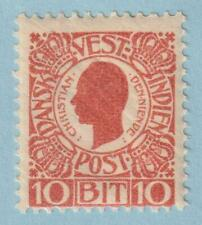 Danish West Indies 32 Mint Never Hinged Og * No Faults Very Fine !