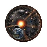 Universe Puzzle 1000 Piece Jigsaw Puzzles Kids Adult Space Planets Jigsaw J7Y5