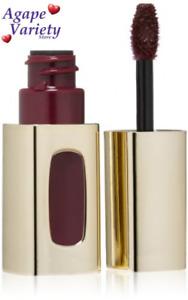 L'Oréal Paris Colour Riche Extraordinaire Lip Gloss, Plum 502 Adagio