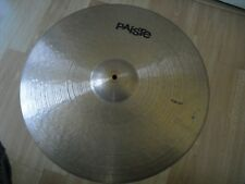 "22"" Paiste Dimensions Prototype Ride Cymbal 3450g"