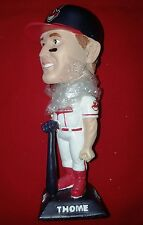 2001 JIM THOME #25 Bobblehead Cleveland Indians SGA (#2 in Series of 7) MINT