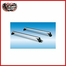 Barre Portatutto La Prealpina LP49 + kit Toyota Rav 4 2013 Crossover No Railing