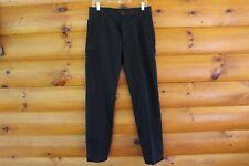 Docker's D1 Men's Black Pants - 32x32  EUC