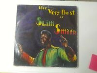 Slim Smith-The Best Of Vinyl LP CLEAR VINYL