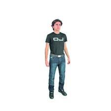 Jeans Moto Bluster Man impermeabili elasticizzati  56 -  Denim