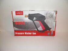 Matcc 4000psi Pressure Washer Gun