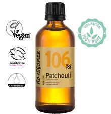 Naissance Huile Essentielle de Patchouli - 100ml - 100% pure et naturelle