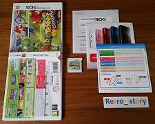 Nintendo 2DS / 3DS Mario Tenis Open PAL