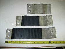 * General Electric 400A QMR365   MOUNTING HARDWARE     3 PC. SET        YH-500
