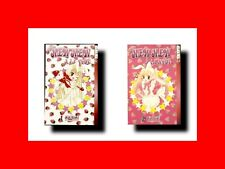 TOKYOPOP MEW MEW A LA MODE BOOK SET VOLS 1+2 MIA IKUMI MANGA ANIME SHOJO ENGLISH