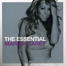 Mariah Carey - Essential Mariah Carey [New CD] Holland - Import