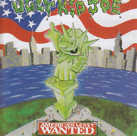 UGLY KID JOE - AMERICA'S LEAST WANTED CD ~ CAT'S IN THE CRADLE~NEIGHBOUR + *NEW*