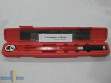 "Teng Tools Torque Wrench 1/2"" Drive  70-350Nm / 50-250 ft/lb- 1292AG-E4"