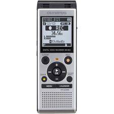 Olympus WS852 Grabadora de Voz Digital 4GB con usb integrado además de ranura Micro SD