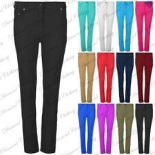 Jeans sans marque pour femme