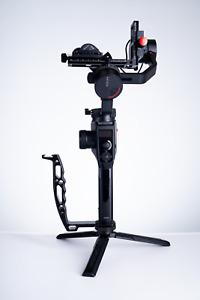 Moza Aircross 2 Pro Kit