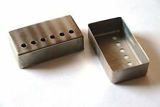 Aged Humbucker Cover Nickel True Historic GuitarSlinger Parts Fits To Les Paul ®