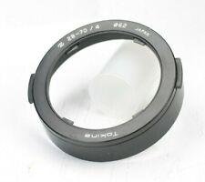 TAMRON 85FH Hood Shade for Lens Circular Twist Lock [565]