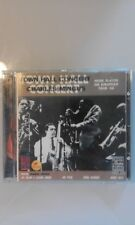 MINGUS CHARLES - TOWN HALL CONCERT - (JAZZ MAGAZINE)  - CD