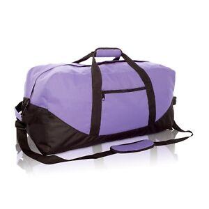 "DALIX 25"" Big Adventure Large Gym Sports Duffle Bags"