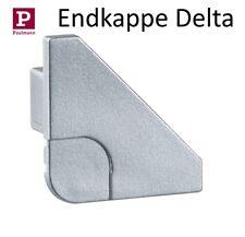 Paulmann Function Delta Profil End Cap 2er Pack Alu matt Kunststoff 70266