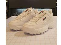 FILA Disruptor II,2 Sneakers For Men, Women Unisex Shoes