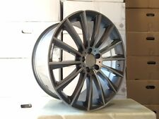 "22"" NEW AMG RIMS WHEELS FITS MERCEDES BENZ M CLASS ML320 ML350 ML400 ML430 ML500"