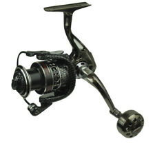 Metal Fishing Spinning Reel Double Bearing , 12+1BB 5.2:1 Left/Right Collapsible