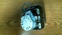 #782 D140776E DRYER TIMER OEM - FREE SHIPPING!!