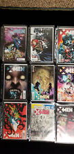 EXTRAORDINARY X-MEN:  #10 11 12 13 14 15 16 17 and Annual #1