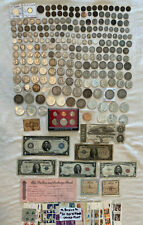US Coin Lot - Gold, Silver, Rare Dates, Type Coins, 1890-CC Morgan Collector Lot