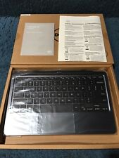 Dell Latitude 11 Keyboard w/ built-in Stylus Pen and Rechargeable Battery FWV30