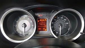 2008 Mitsubishi Lancer Evo X Speedometer Cluster Assembly 102k OEM