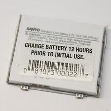 Oem Sanyo Scp-28Lbps-N Battery Pack Li-Ion 3.7 V 920 mAh for Katana Dlx Scp-8500