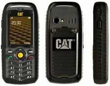 NEW CAT B25 TOUGH SOILD BUILDERS MOBILE PHONE RUGGED DUAL SIM UNLOCKED TRADESMAN