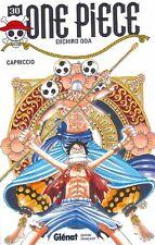 ONE PIECE tome 30 Oda manga shonen
